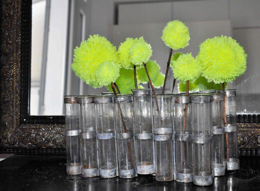 Bouquetpompon