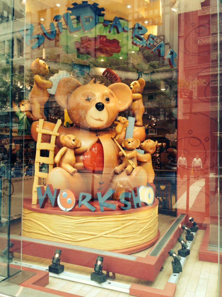 bearworkshop