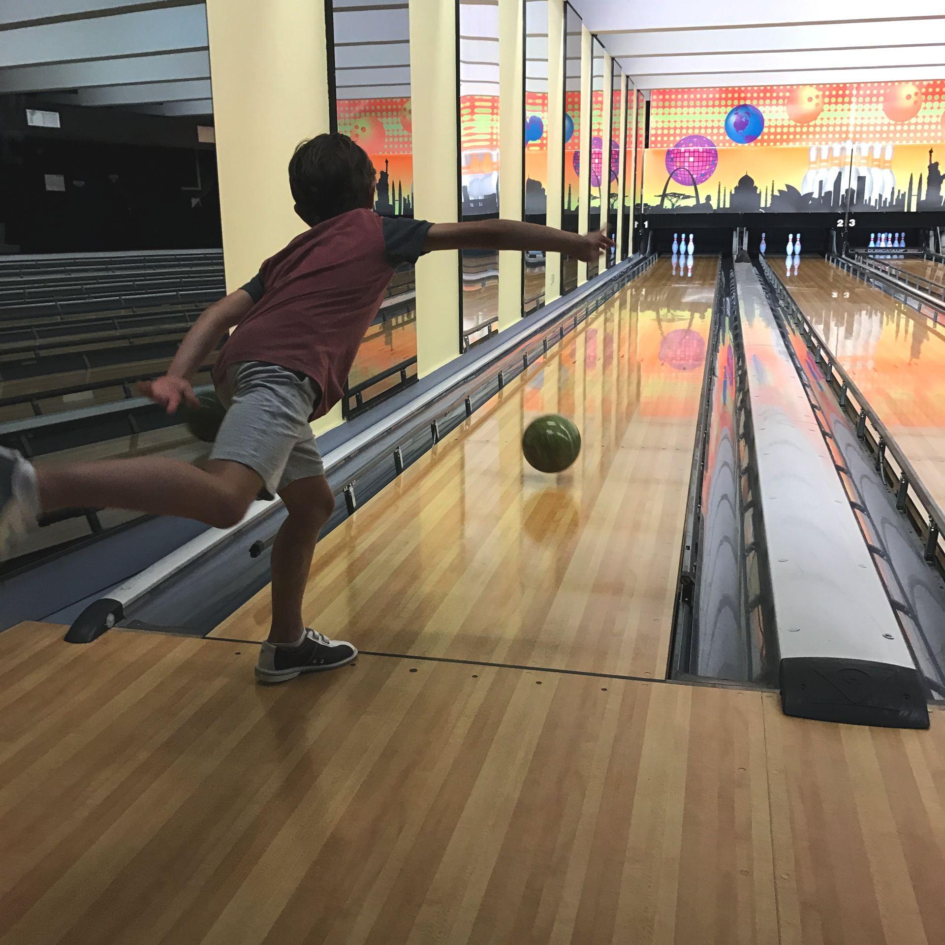 anniversaire bowling merignac