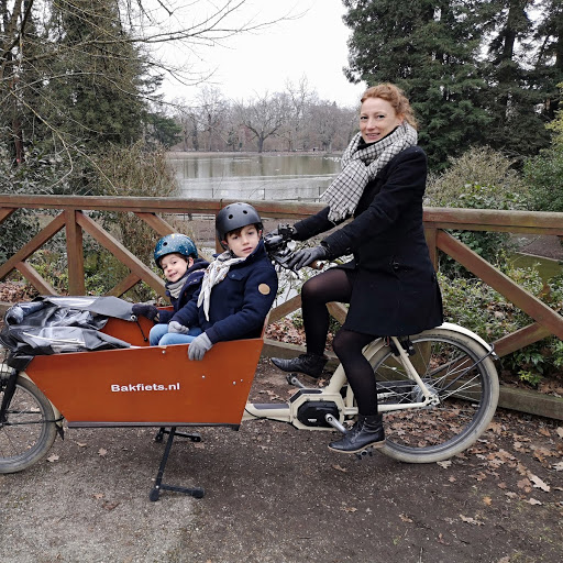 Biporteur avis Bakfiets bike