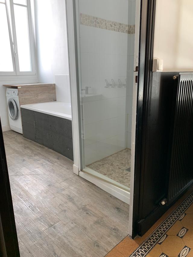 salle d ebain renovation echoppe bordeaux